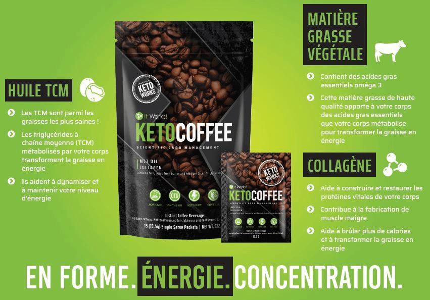 keto coffee avis it works
