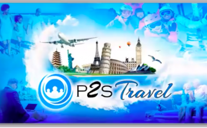 Avis P2s travel