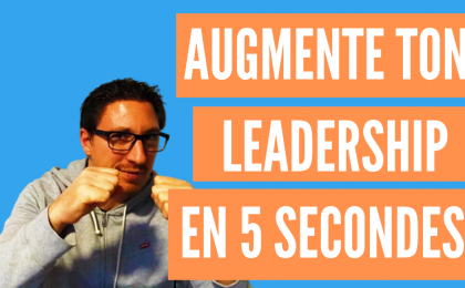 Augmenter votre leadership mlm