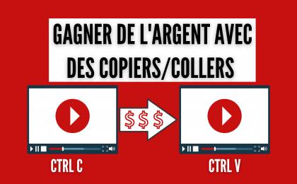 gagner 100 euros par jour sur youtube