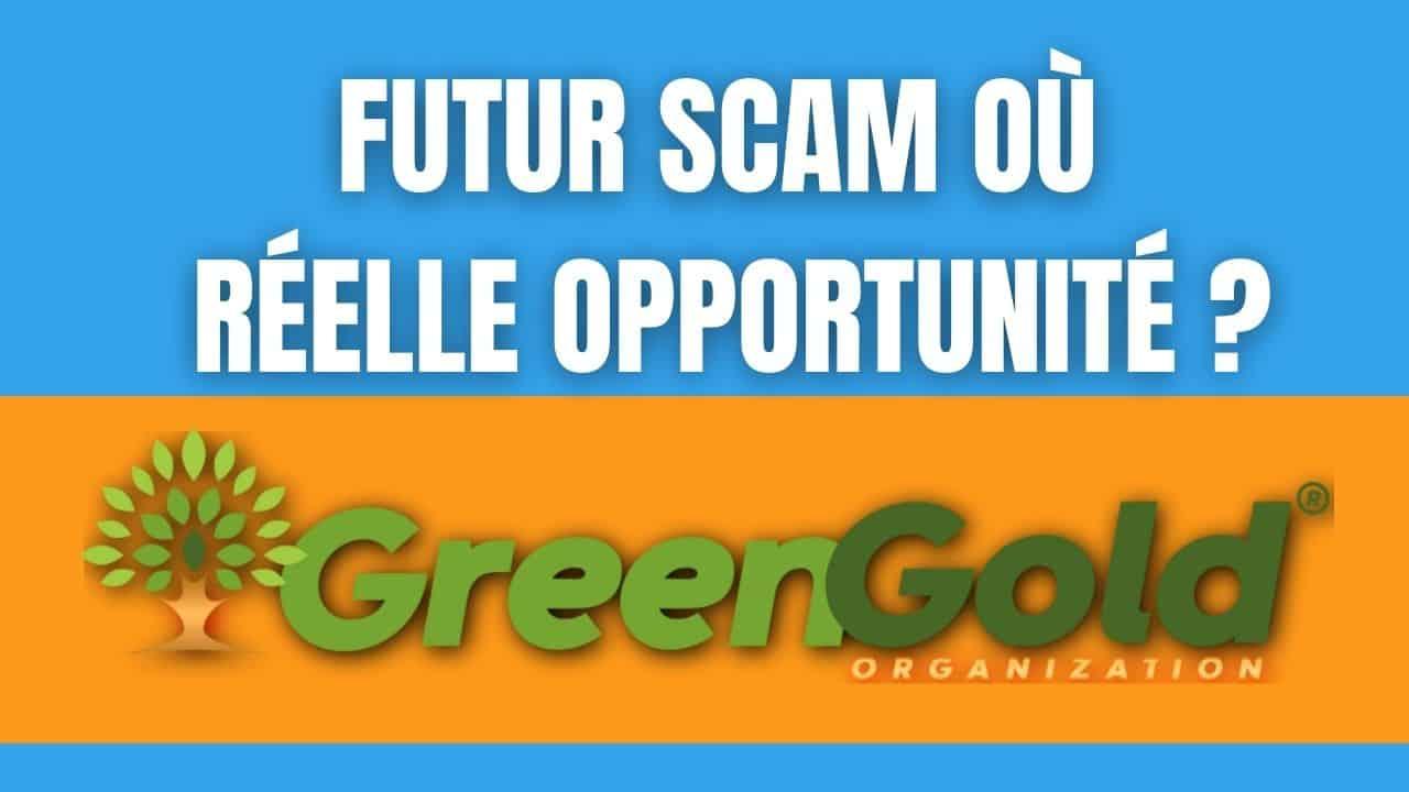 GreenGold Avis